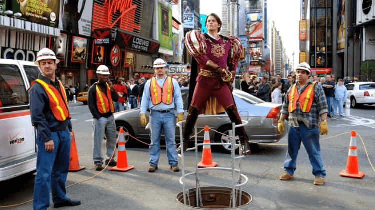 《曼哈頓奇緣》劇照