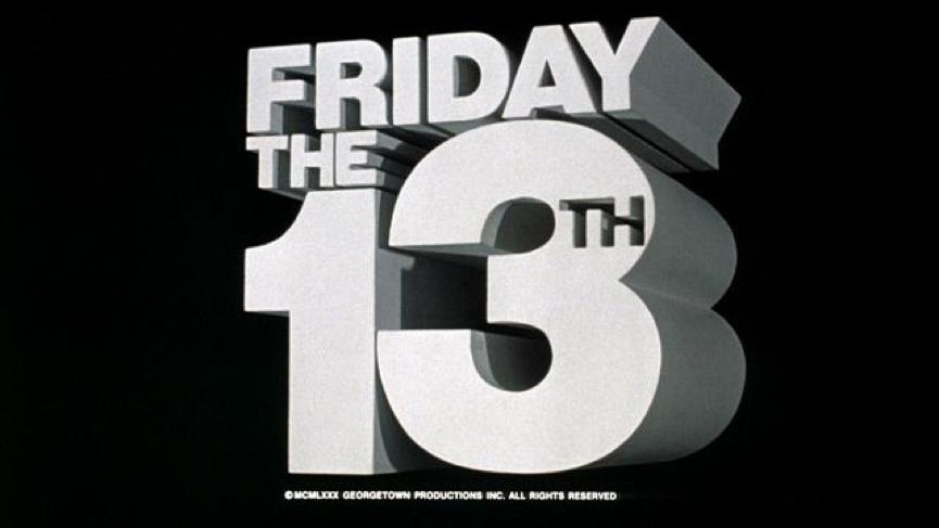 《 13號星期五 》的誕生,是從取到這個眾人叫好的片名瞬間才開始的。