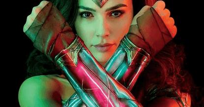 好萊塢強檔電影如《神力女超人 1984》因 2020 肺炎疫情捨暑假檔期延至 10 月上映。
