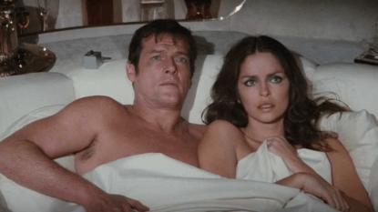 《007:海底城》電影劇照。