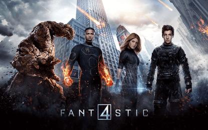 2015《驚奇 4 超人》劇照。