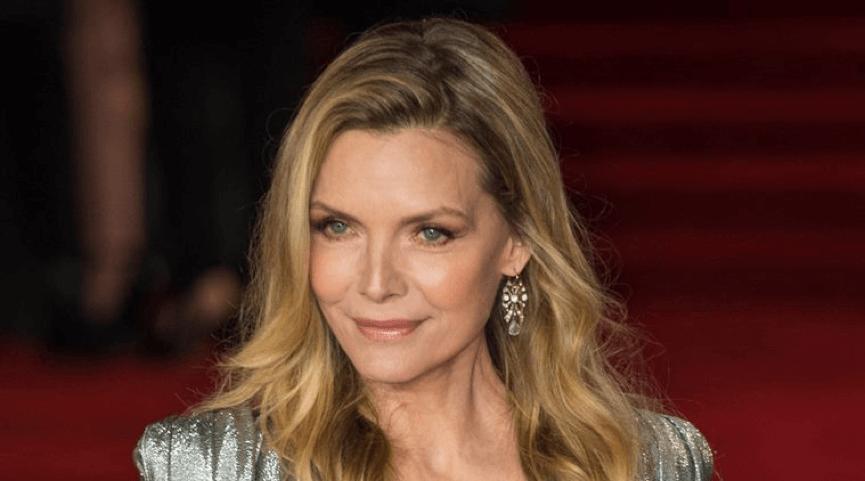 剛滿 60 歲的 蜜雪兒菲佛 (Michelle Pfeiffer) 這幾年要不是沒片約,就是得在電影中當配角為人扛轎,可惜的是其實她能自己單挑大樑一整部電影。