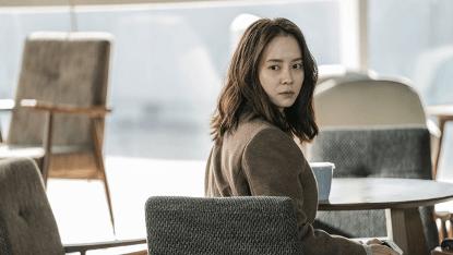 韓國恐怖電影《詭妹》。