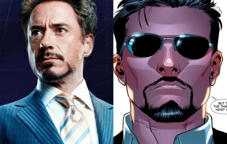 漫威漫畫中的超級英雄:鋼鐵人「東尼史塔克」,與 MCU 電影版本的設定其實大不相同。