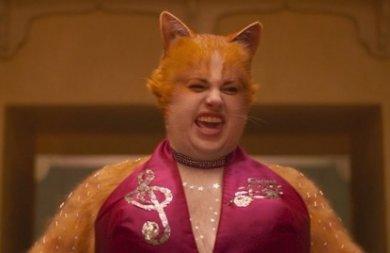 《貓》(CATS) 劇照