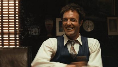 電影《教父》中由詹姆士肯恩飾演的桑尼。