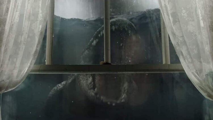 在《鱷魔》之前:那些縱橫恐怖電影的鱷魚們 (二):《史前巨鱷》《兇鱷驚魂》《萬鱷巨獸》首圖