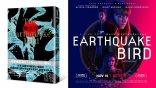 [快閃贈書] Netflix 原創電影《地震鳥》同名原作小說限時快閃贈書