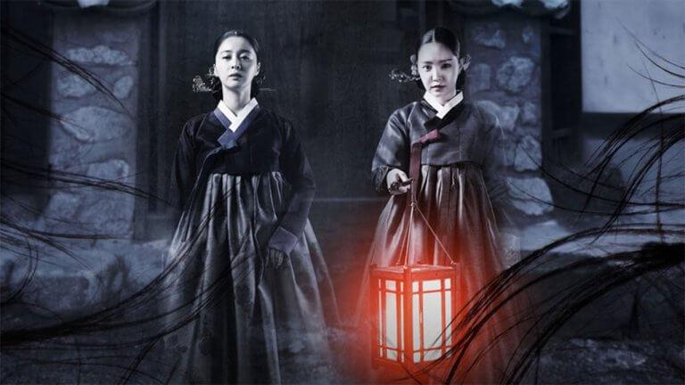 【影評】《夜半鬼哭聲》:韓國恐怖經典的重啟之作