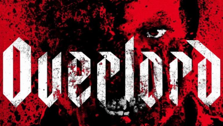 《大君主行動》(Overlord) 電影海報-影評