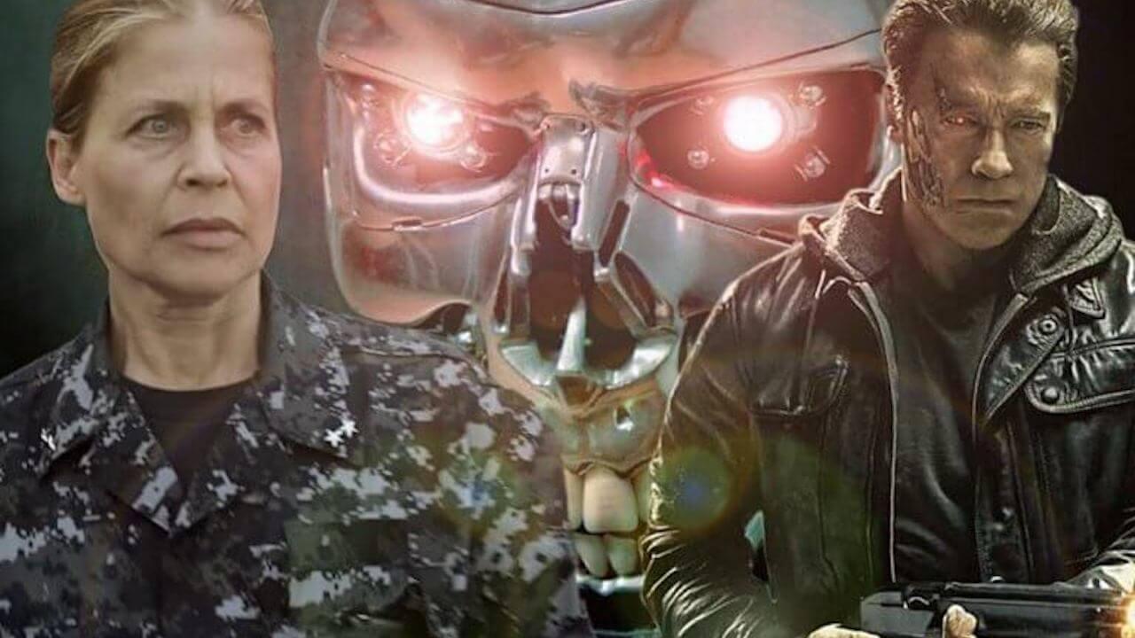 迎戰黑暗宿命!《魔鬼終結者 6》電影副標公開,卡麥隆談阿諾 T-800 及莎拉康納等角色細節首圖