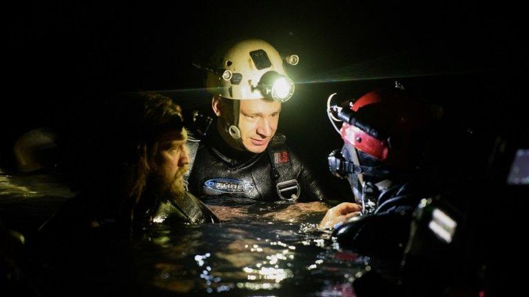 神救援、秒改編!真實事件化作電影《奇蹟救援》轟動全球「泰國少年足球隊洞穴救援事件」躍上大銀幕