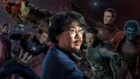 《寄生上流》導演奉俊昊談漫威電影:「我非常喜歡《羅根》《星際異攻隊》《美隊 2》,這些作品充滿許多精彩時刻!」