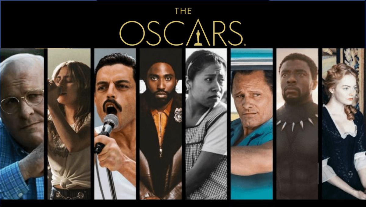 【2019奧斯卡】超級英雄、串流電影、多元性別及有色人種:第 91 屆奧斯卡的各種「第一次」首圖