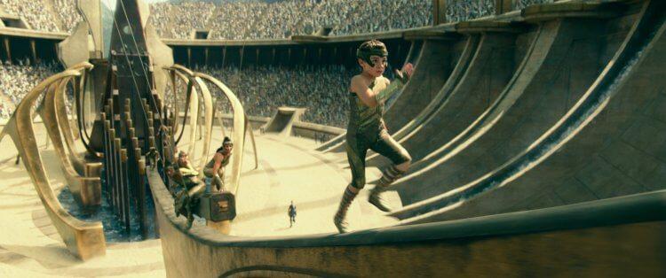 女神再臨 !《神力女超人 1984》電影上映,震撼 IMAX 亞馬遜賽事&精彩開場 3 分鐘觀影前搶先體驗