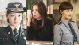 女警當道!盤點韓國影視中帥氣程度不輸男性的女警們,充滿Girl Crush氣場太強大啦