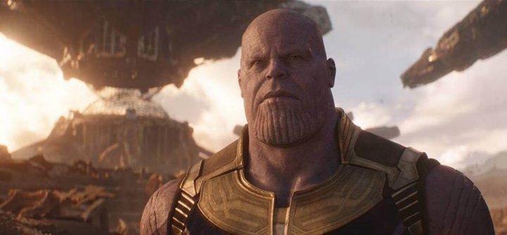 倘若 薩諾斯 碰上已經退場的人物,《 復仇者聯盟:無限之戰 》又會有怎樣的發展呢?