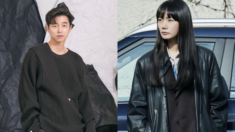 孔劉、裴斗娜將主演《寂靜的大海》