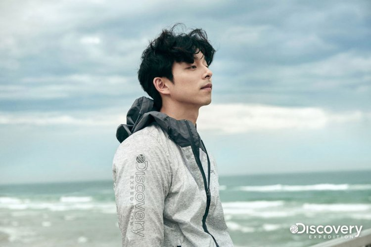 孔劉在2020年消費者最愛廣告代言人評比中榮獲第三名