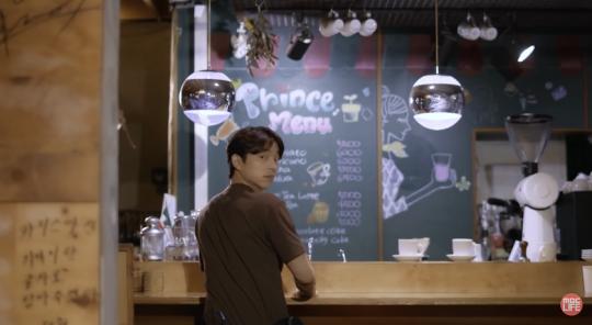 孔劉_《咖啡王子一號店》紀錄片
