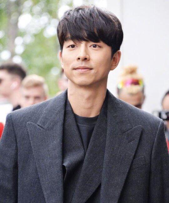 孔劉將演出 Netflix 《寂靜的大海》
