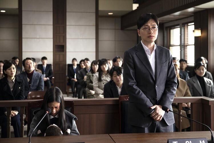 李東輝主演的韓國電影《孩子的自白》改編自韓國喧騰一時的社會案件,導演期盼能令社會重視兒童虐待問題。