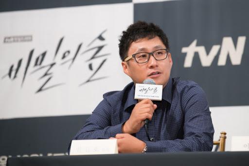 安吉鎬導演