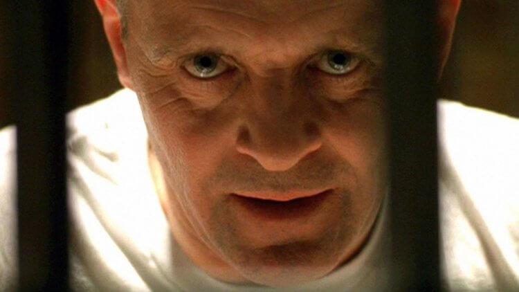 【電影背後】《沉默的羔羊》儒雅冷血的殺人魔「漢尼拔」: 安東尼霍普金斯表演分享首圖