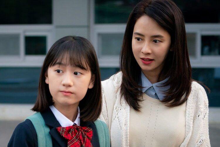 宋智孝在《我們,愛過嗎》飾演堅強單親媽媽的演技深植人心