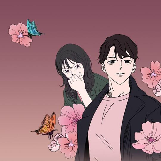 宋江有望接演人氣網漫改編劇《無法抗拒的他》