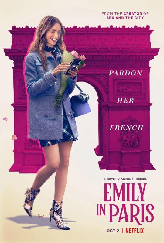 《艾蜜莉在巴黎》(Emily in Paris)
