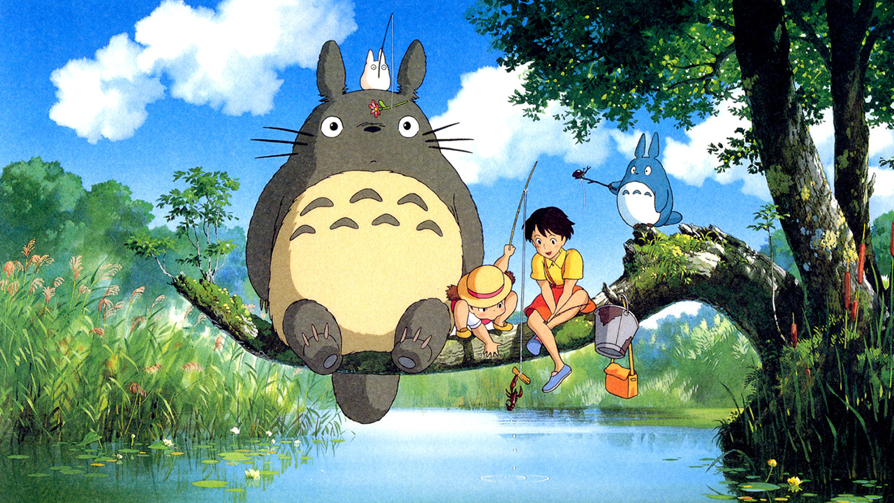 吉卜力動畫《龍貓》30 歲了!宮崎駿:在大自然中看不見卻確實存在的偉大意志首圖