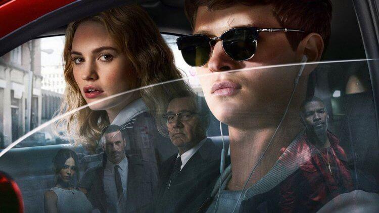 寶貝車手真的回來了!索尼宣布《玩命再劫》續集定案,艾德格萊特率安索艾格特、莉莉詹姆斯等原班人馬再次狂飆!首圖