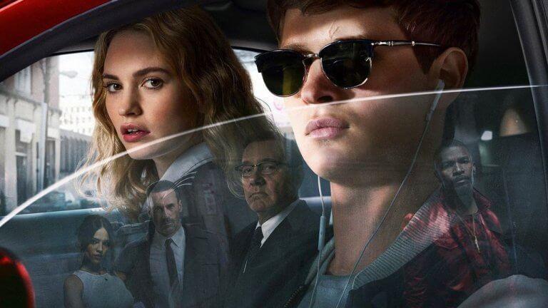 寶貝車手真的回來了!索尼宣布《玩命再劫》續集定案,艾德格萊特率安索艾格特、莉莉詹姆斯等原班人馬再次狂飆!