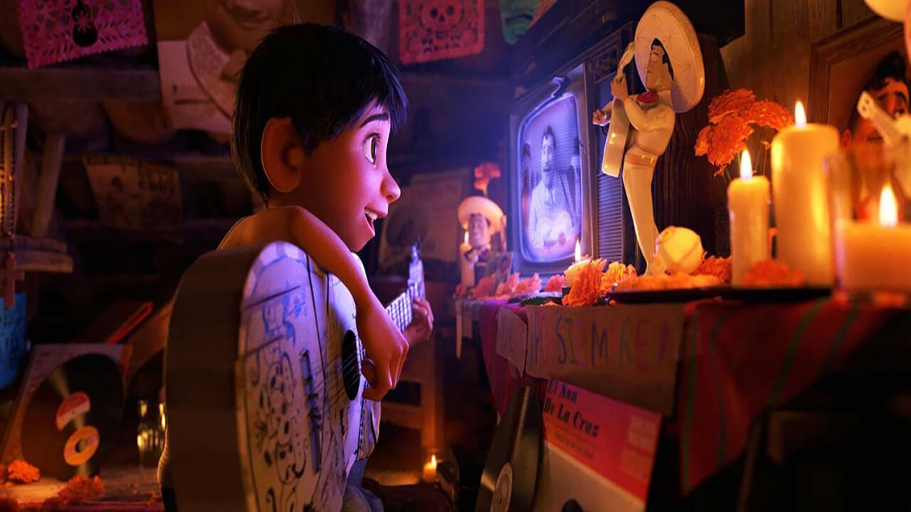動畫界最高榮譽安妮獎《可可夜總會 Coco》史無前例橫掃11獎項大獲全勝首圖