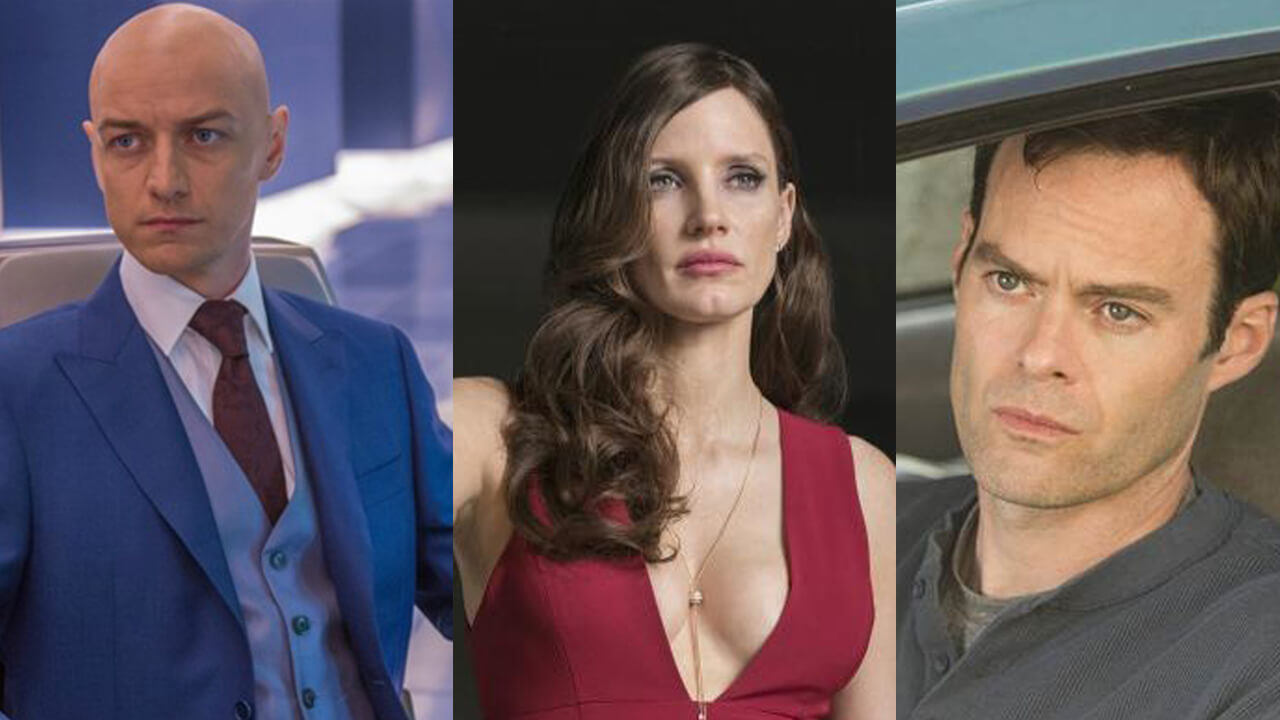 X教授改當作家!詹姆斯麥艾維、比爾哈德都將加入《牠》續集演出,與潔西卡雀絲坦一同大飆演技!首圖