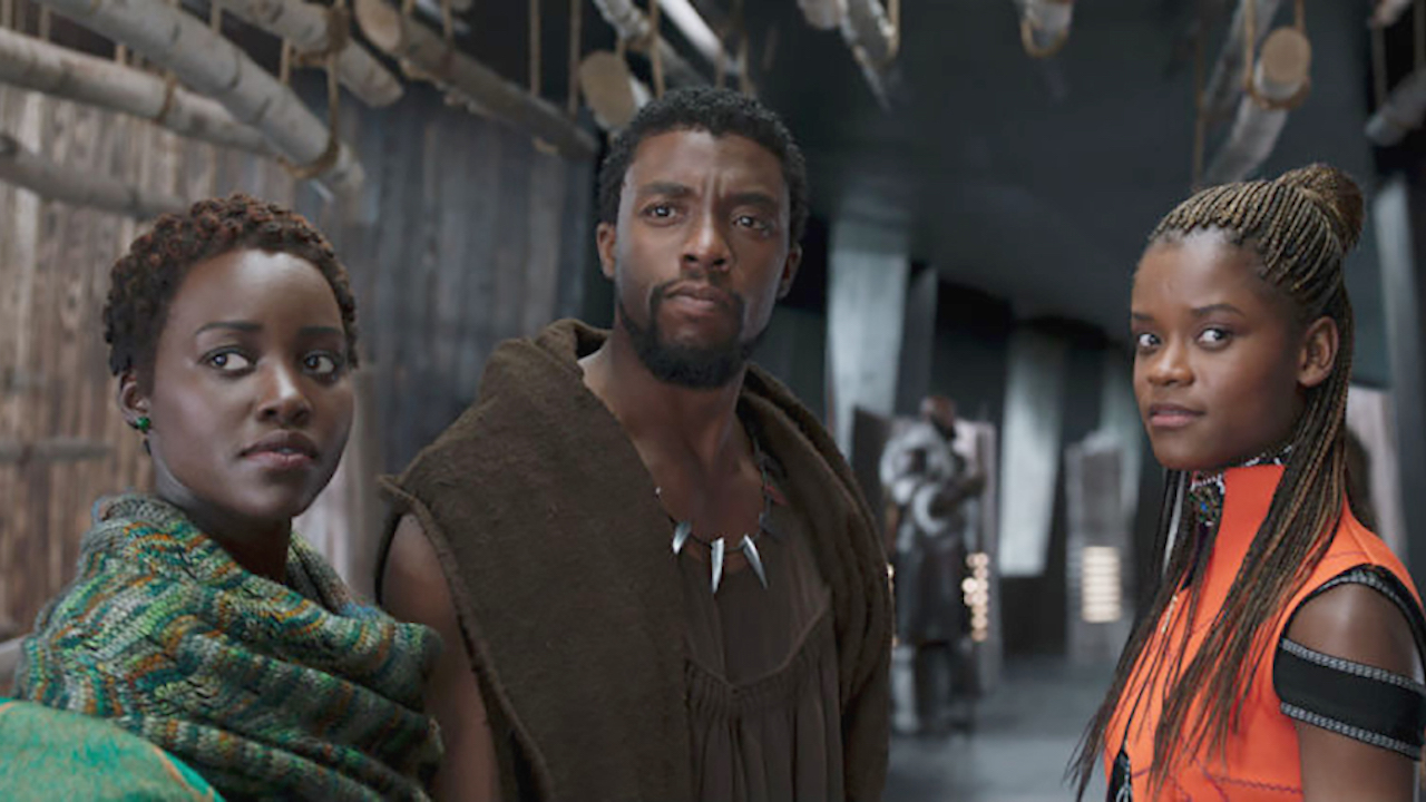 【復仇者聯盟】《黑豹》續集將以女性為主?製作人奈特摩爾:瓦干達仍有許多很棒的故事要講!(有雷慎入)首圖