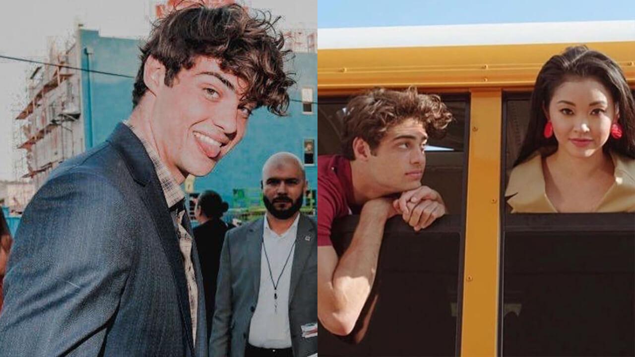 新天菜男神:諾亞森迪尼奧!明星製造機 Netflix 力捧的 22 歲人氣男星首圖