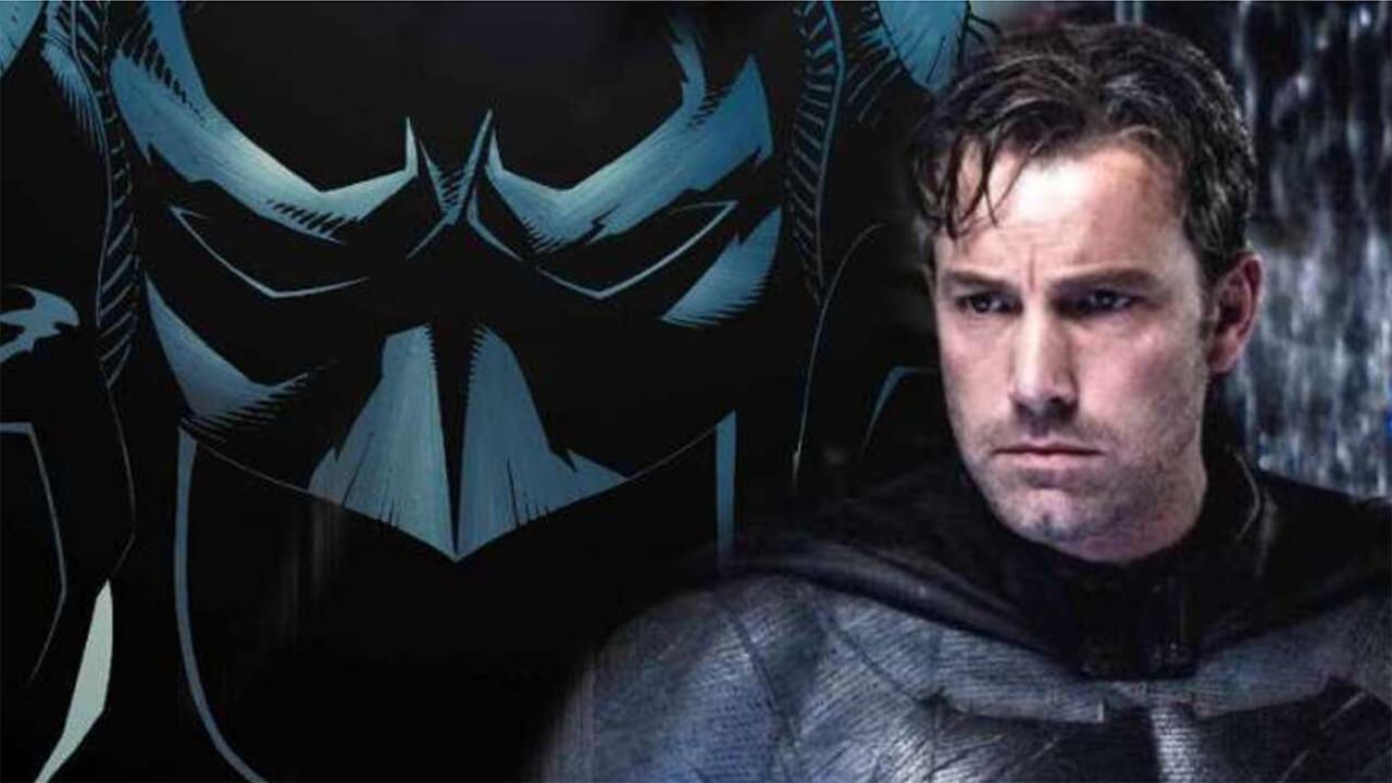 班艾佛列克放棄《蝙蝠俠》的真正原因:要求完美!不想拍自己不滿意的版本首圖