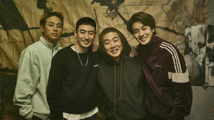 【線上看】「法律管不到的世界更可怕!」《寄生上流》底層的反抗!Netflix 韓國驚悚犯罪電影《狩獵的時間》4 月 10 日上線首圖