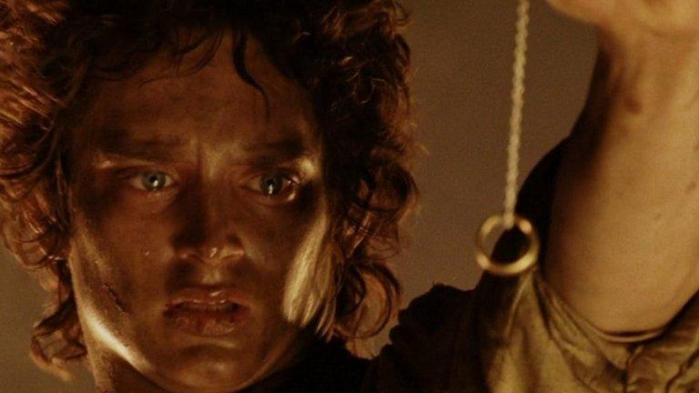 就差一點!《魔戒》系列導演彼得傑克森原本安排哈比人佛羅多成為殺人犯