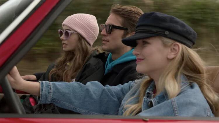 We are Back!《艾蜜莉在巴黎》第二季開拍,主創揭艾蜜莉將挑戰法語及面臨複雜關係首圖