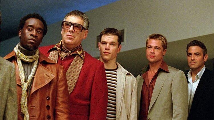 【電影背後】《瞞天過海》20週年!馬克華伯格原本演戴蒙角色?最會賭的是彼特?首圖