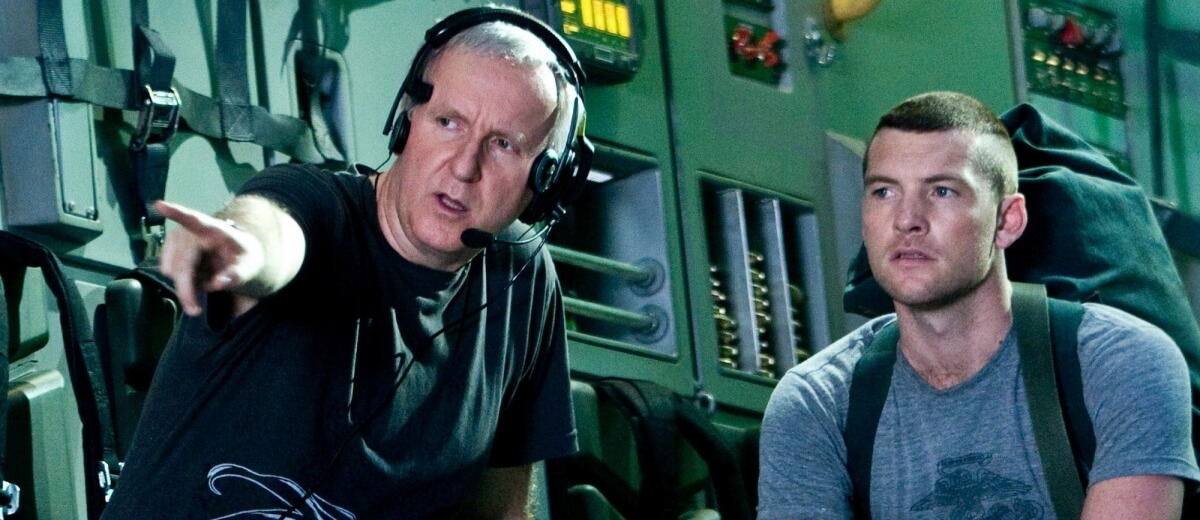 詹姆斯卡麥隆VS.史蒂芬史匹柏 如果《 侏羅紀公園 》由詹姆斯卡麥隆執導,會是如何?