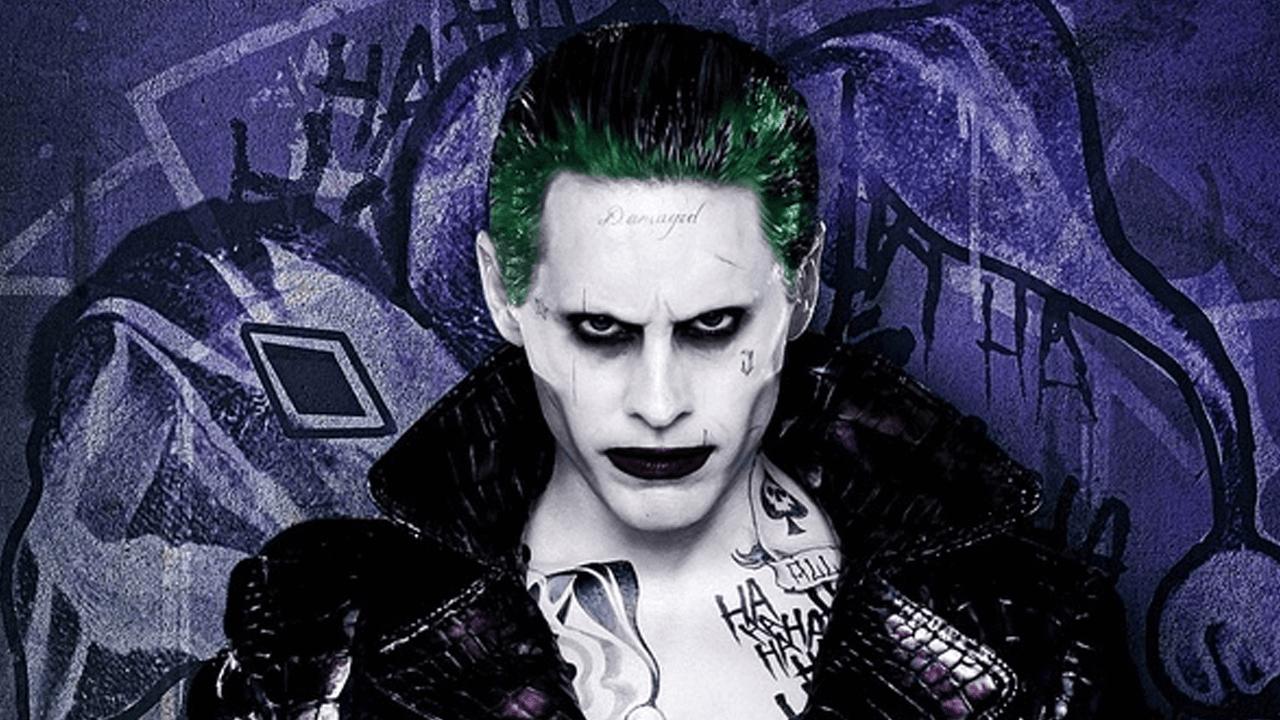 現在小丑太多了,誰來清理一下吧──傑瑞德雷托將演出《小丑》獨立外傳電影首圖