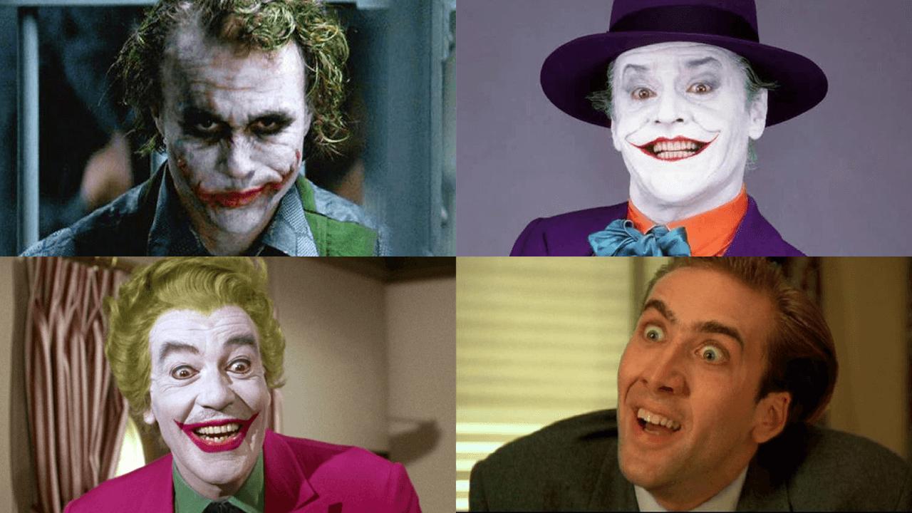 《小丑》個人電影要來了,誰該來飾演下一位小丑?這不是個問題首圖