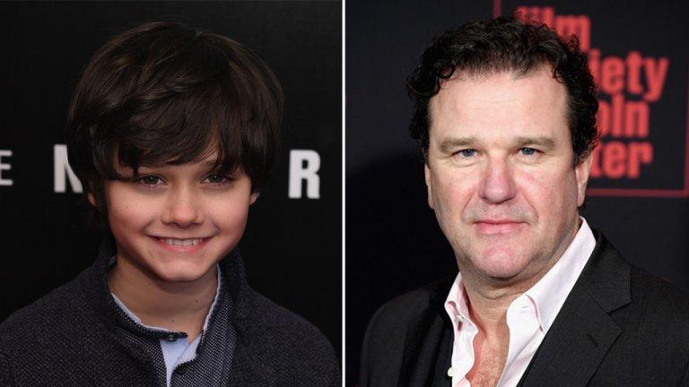 新血加入!《小丑》起源電影中的小布魯斯韋恩與管家阿福新選角出爐