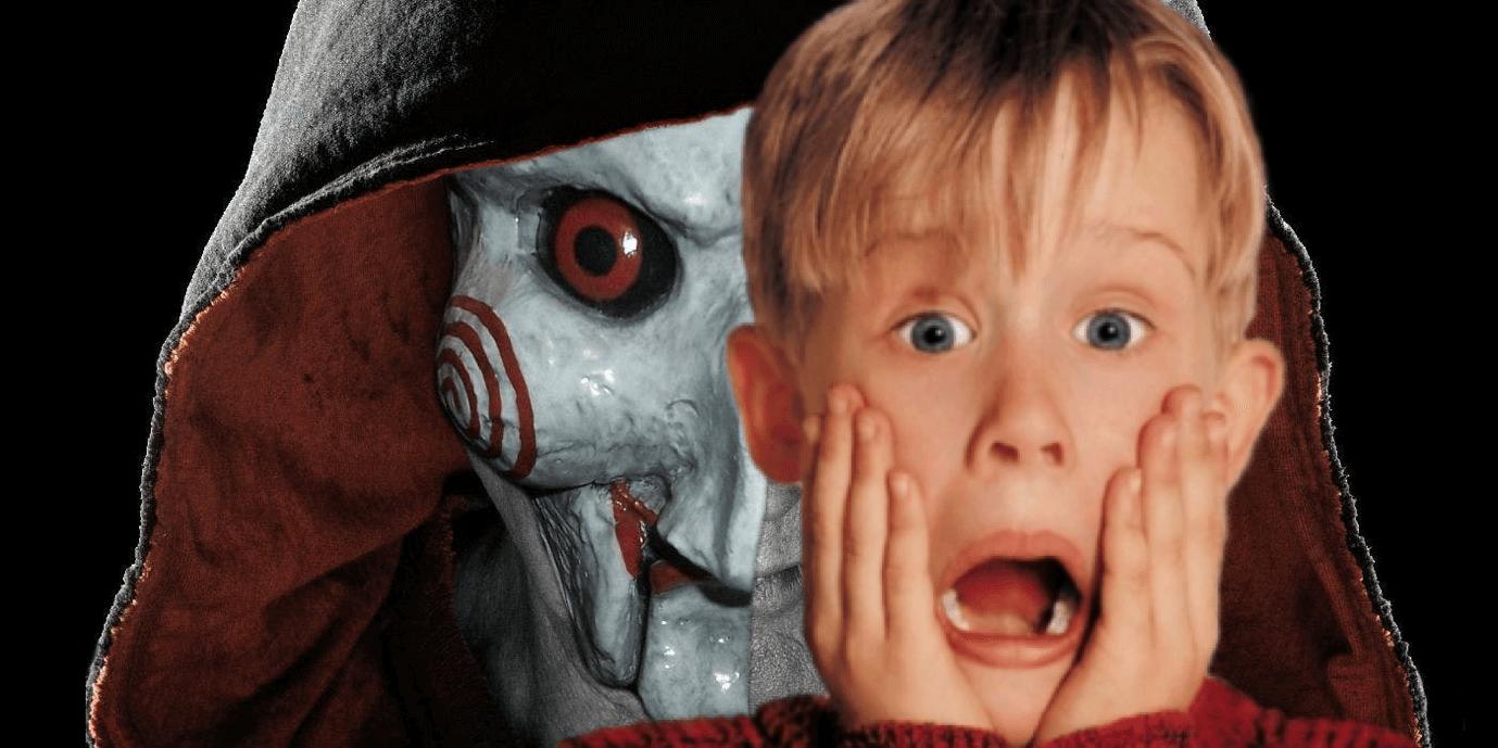 《小鬼當家》主角凱文長大成《奪魂鋸》殺人魔? 溫子仁親自回應粉絲瘋狂理論首圖