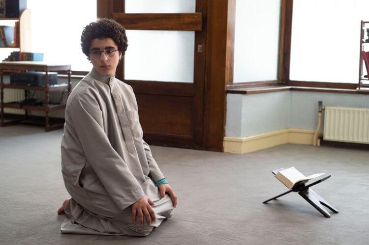 達頓兄弟導演爭議新作《少年阿罕默德》電影劇照。