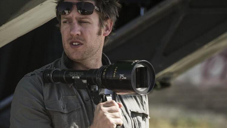 尼爾布洛姆坎普 (Neill Blomkamp) 原本計畫執導《機器戰警》續集《Robocop Returns》,如今因時間問題而退出製作。